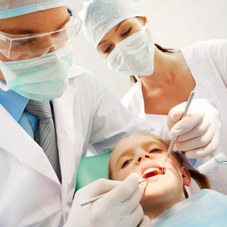 Dental Individual